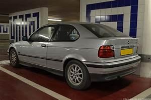 Bmw Serie 3 Compact : is the bmw 3 series compact e36 a future classic ran when parked ~ Gottalentnigeria.com Avis de Voitures