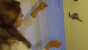 Isoler Fenetre Froid : cette petite astuce pour isoler vos fen tres va vous faire ~ Premium-room.com Idées de Décoration