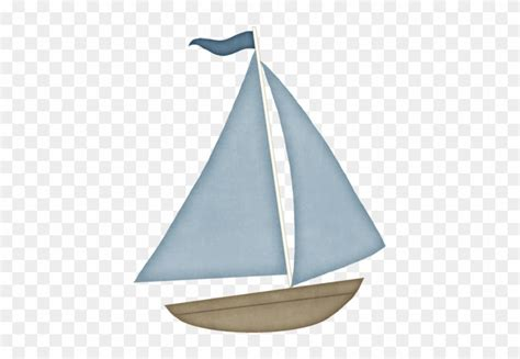 Boat Cartoon Transparent by Sailing Clipart Anchor Cartoon Boat Transparent