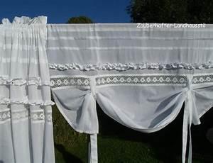 Rollo 160 Breit : julie raff gardine rollo wei 100 120 140 160 breit shabby chic vintage curtain 321187195416 ~ Whattoseeinmadrid.com Haus und Dekorationen
