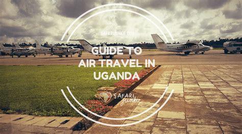 uganda travel bureau air travel in uganda safari junkie