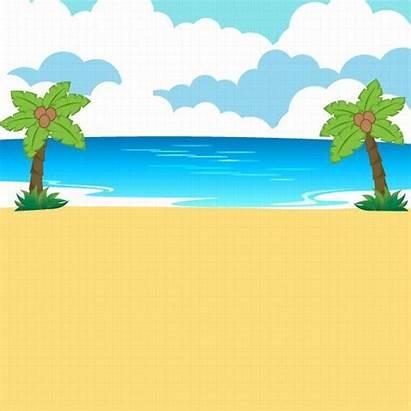 Beach Clipart Summer Party Clip Unicorn Animals