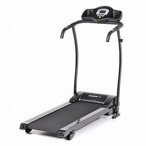 Confidence Gtr Power Pro Motorized Treadmill Review 2018