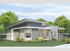 Pan Villa Properties – Proposed Single Storey Bungalow at