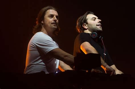 Axwell Λ Ingrosso Reveal New Ep Details And Talk Coming To