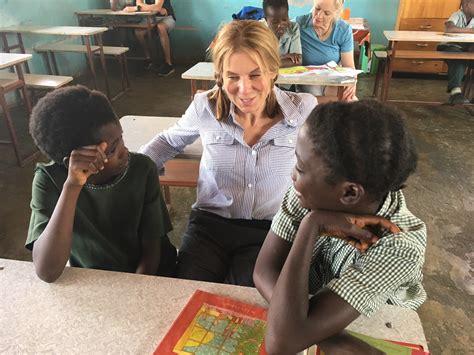 spark ventures preschool in zambia launched in 344 | IMG 1829