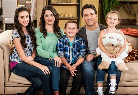 Nickalive Scott Baio Rules The Roost In Comedy Central