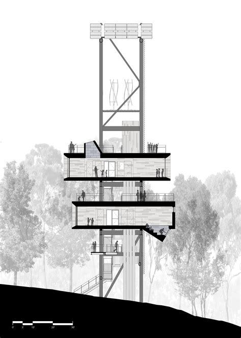 gallery   sustainability treehouse mithun