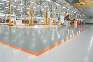 industrial flooring which type is right for my business With parquet factory
