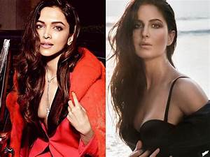 Deepika or Katrina, who is going to romance Shah Rukh Khan ...