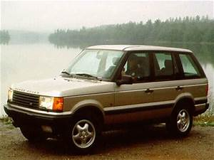 1996 Land Rover Range Rover 4 0 Se Sport Utility 4d Used