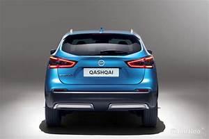 Nissan Qashqai 7 Places Occasion : qashqai ~ Gottalentnigeria.com Avis de Voitures