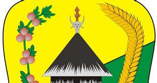 logo kabupaten manggarai kepulauan ntt