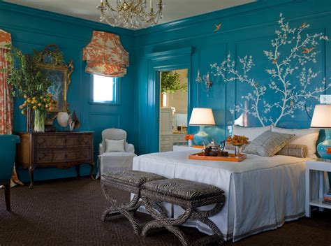 The Homely Place Kendall Wilkinson Blue Room