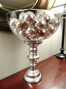 my covered bridge pedestal candy bowl With what kind of paint to use on kitchen cabinets for rod iron candle holder