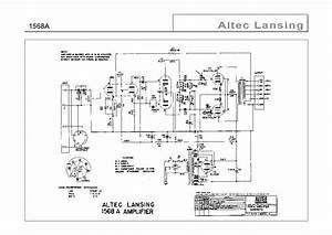 Altec Lansing 1568a Sch Service Manual Download