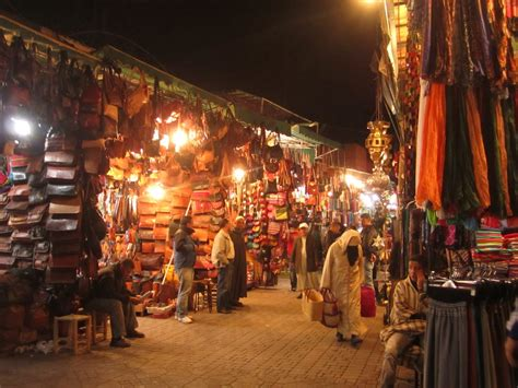 What To Do In Marrakesh