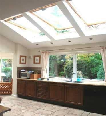Extensions Kitchen Ideas - kitchen renovations belfast
