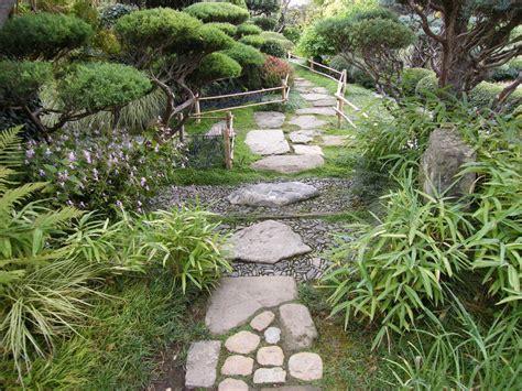 jardin zen derik borja  beaumont monteux le blog