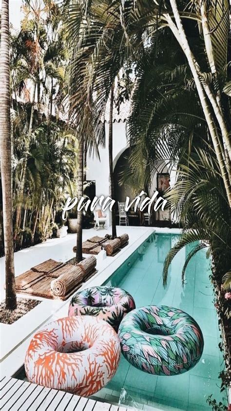 summer aesthetic wallpapers