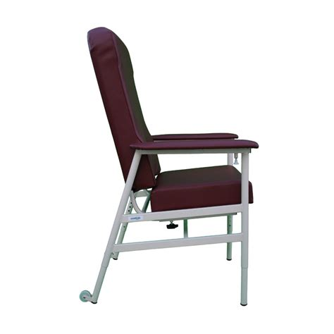comflex high back orthopaedic sitting chair wintur