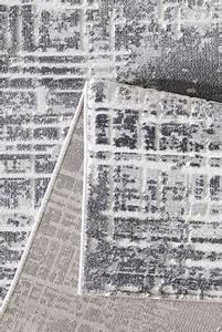 Teppich Grau Weiß Gestreift : harmony teppich gestreift grau schwarz wei creme muster design kurzflor rechteck ~ Watch28wear.com Haus und Dekorationen