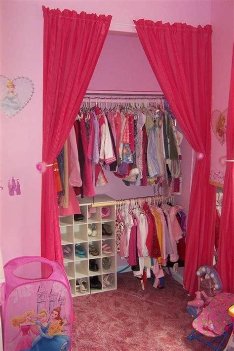 girls closet organization pictures   images