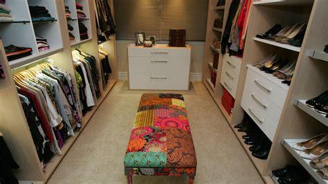 como organizar  closet em  passos