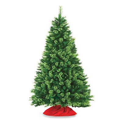 pre lit artificial christmas tree deluxe cashmere mix with