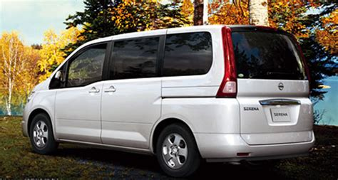 Nissan Serena Picture by Car Design Nissan Serena Pictures Car Pictures Gallery