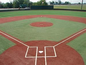 Real Baseball Diamond | www.pixshark.com - Images ...