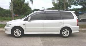 Mitsubishi Chariot  Space Runner Wagon Service Repair Manual