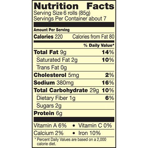 Halo Cuties Nutrition Facts Blog Dandk