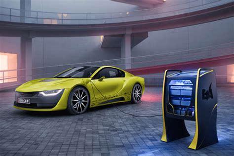 Rinspeed Etos: Autonomer Hybrid-Sportler für CES   Auto ...