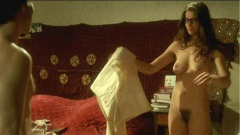 #Laetitia #Casta #Exposing #Her #Nice #Big #Boobs #And #Hairy #Pussy