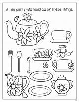 Tea Coloring Boston Drawing Alice Wonderland Mad Hatter Enchanted Iced Princess Printable Teaparty Getcolorings Getdrawings Word Col Colorings Coloringbook sketch template