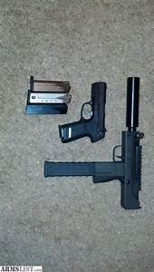 ARMSLIST - For Sale/Trade: ruger p95 .9mm