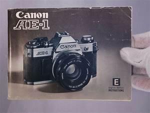Canon Camera Ql Ft Instruction Guide Manual  En  7210020
