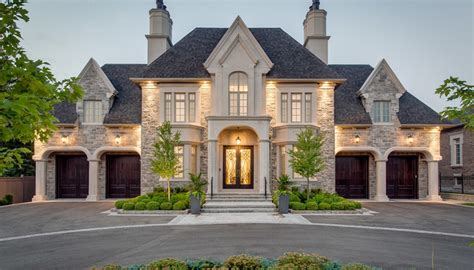 Chateau Home Plans Style Designs From Homeplans Com