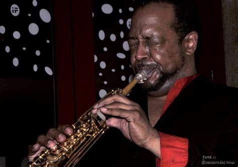 side door jazz club eric wyatt displays well honed personal sound at lyme