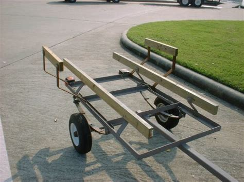 Homemade Jon Boat Trailer homemade jon boat trailer plans homemade ftempo