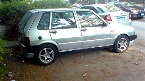 1993 Fiat Uno Pictures Cargurus