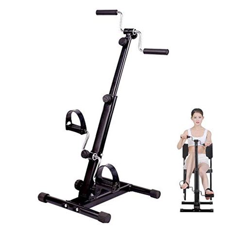 Top 10 Exercise Bikes For Seniors Arms And Legs of 2020 ...