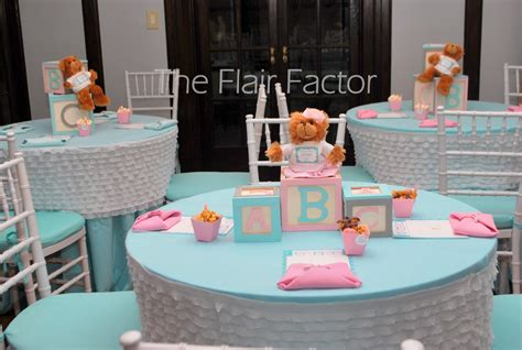Fte Fanatic Baby Shower Building Our Family Block By Block