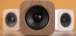 Lautsprecher Mit Akku : wlan lautsprecher sugr cube sonos alternative mit akku housecontrollers ~ Orissabook.com Haus und Dekorationen