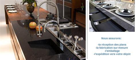plan de travail cuisine quartz prix quartz production plan de travail de cuisine en quartz