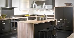 Jambage Plan De Travail : plan de travail cuisine avec jambage livraison ~ Melissatoandfro.com Idées de Décoration
