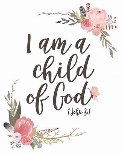 God Child Am Creek