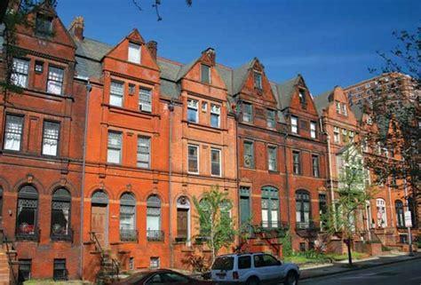 interior home design styles baltimore row houses restoration design for the