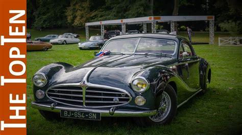 top ten defunct french car brands youtube